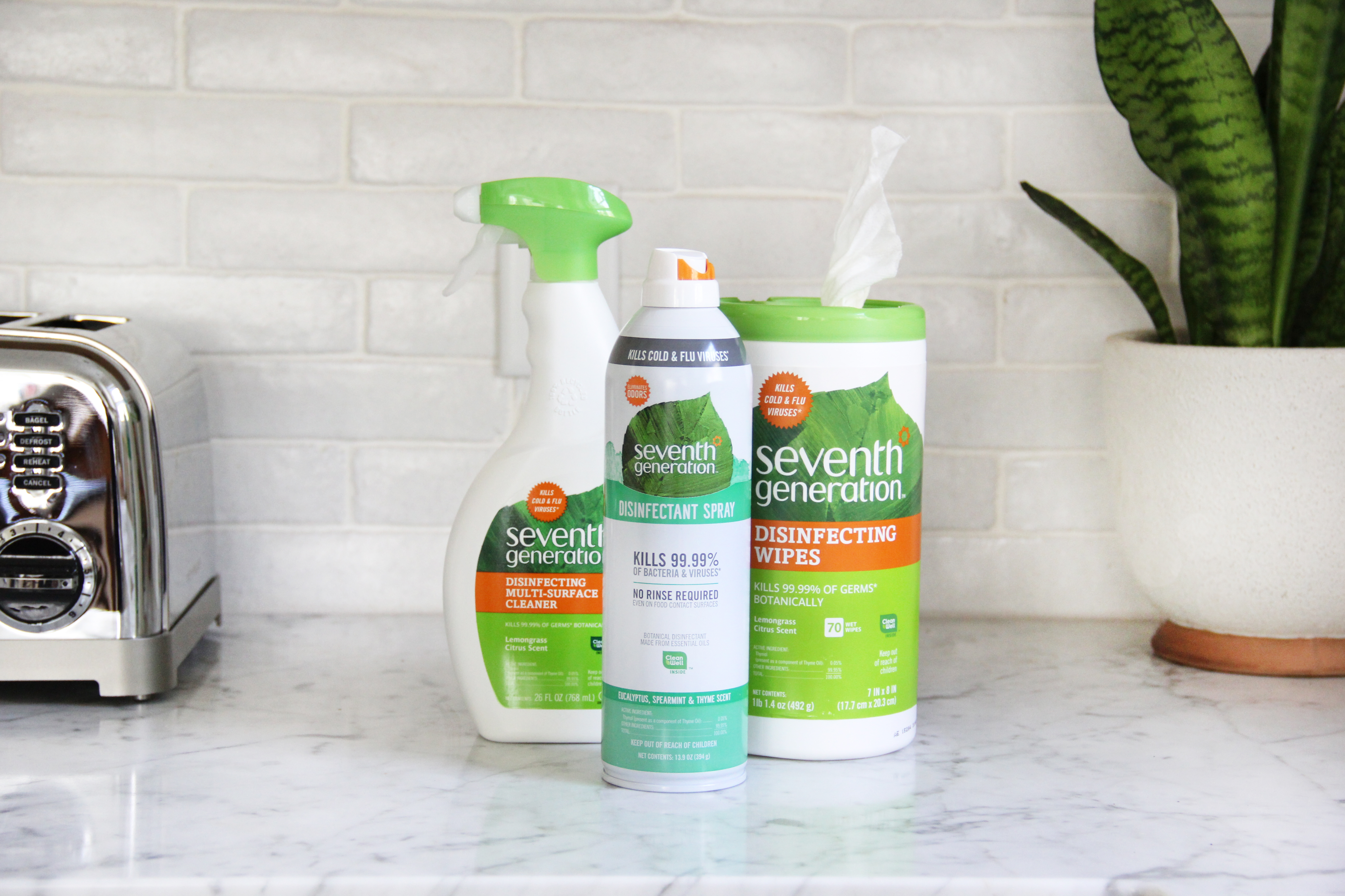 Disinfecting Guide Wipes Sprays Amp Cleaner At Seventh Generation